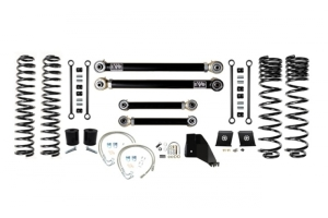 EVO Manufacturing 6.5in Enforcer Stage 3 Lift Kit - JT