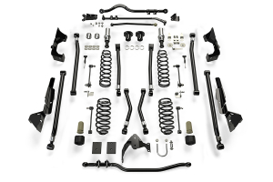 Teraflex Alpine CT6 Suspension System 6in - No Shocks - JK 2DR