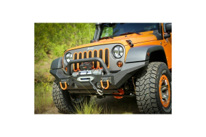 Rugged Ridge XHD High Clearance Bumper Ends (Part Number: )