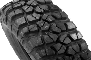 BFGoodrich Mud Terrain T/A LT285/75R17 Tire (Part Number: )
