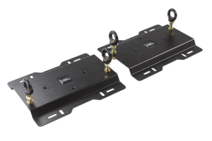 Front Runner Outfitters Recovery Device Mounting Kit