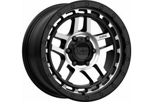 XD Series XD140 Recon 17x9 5x5 Wheel - JT/JL/JK