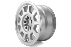 AEV Salta Wheel Silver 17x8.5 5x5 (Part Number: )