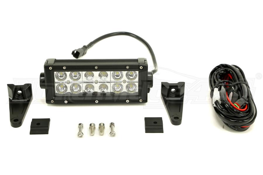 ENGO E-Series  36W 6in LED Light Bar (Part Number:EN-JT-1336)