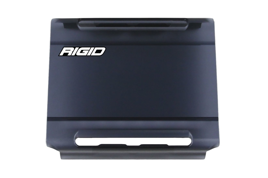 Rigid Industries E-Series 4IN Light Cover, Smoked