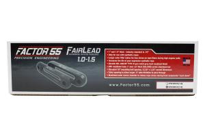 Factor 55 Hawse Fairlead 1.50in