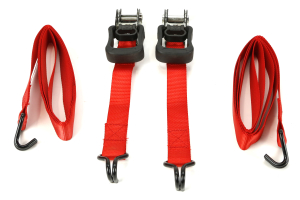 Northridge4x4 Ratchet Tie Downs (Part Number: )