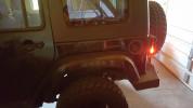 JW Speaker 279 J Series LED Tail Light Kit ( Part Number: 0347531)