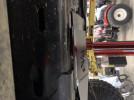 EVO Manufacturing PROTEK Exhaust Loop Skid, Black ( Part Number: 3040B)