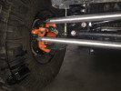 Reid Racing Heavy Duty High Steer Knuckle Right ( Part Number: JK001R)