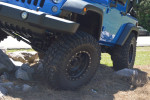 Rock Krawler 3.5in  X-Factor System Lift Kit ( Part Number: JK35XF-2)