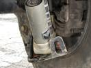 Teraflex Falcon Rear Bolt-On Skid Plate Bracket Kit ( Part Number: 36-07-01-200)