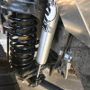 Fox 2.0 Performance Series IFP Racing Shock Front 1.5-3.5IN Lift ( Part Number: 980-24-887)