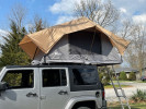 Front Runner Outfitters Roof Top Tent ( Part Number: TENT031)