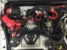 Genesis Offroad Dual Battery Kit 200 Amp Isolator ( Part Number: GEN-131-JKDBK2A)
