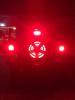 Rugged Ridge Brake light LED ring ( Part Number: 11585.04)