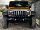 Crawler Conceptz Ultra Series Mid Width Front Bumper w/Tabs Bare ( Part Number: US-MID-002)