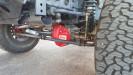 User Media for: Currie Rockjock 44 High Pinion Package - Assembled - JK