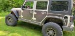 User Media for: Milestar Mud Terrain Patagonia MT 37X12.50R17LT 124Q D8 Tire