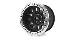 Jeep Gladiator wheels, wheel spacers, beadlocks, lug nuts and other Gladiator wheel accessories.
