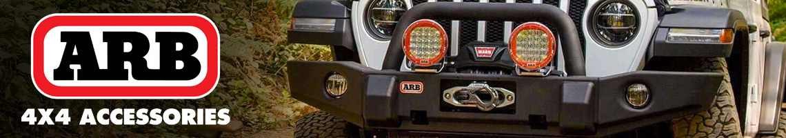 ARB Overland Package