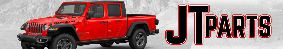 Jeep Gladiator accessories and aftermarket parts for the Jeep Gladiator JT Truck