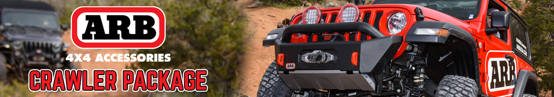 ARB Crawler Package