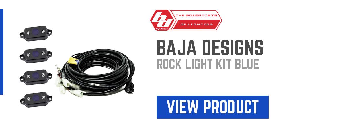 baja designs rock lights