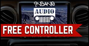 Insane Audio free controller deal