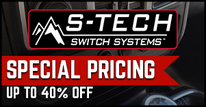 S tech special pricing up to forty percent off deal