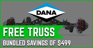 Dana free truss deal