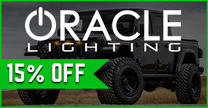 Oracle 15% off