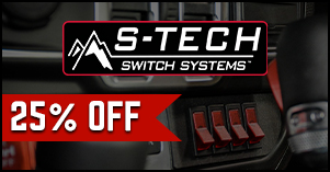 S tech 25% off