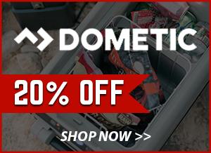 E3 Association - 15% Off Dometic Accessories