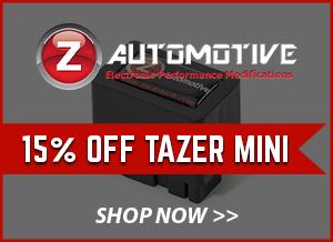 E3 Overland - 20% Tazer minis