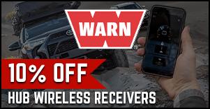 Warn wireless hub